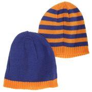 Bonnets tricotés (Lot de 2) - Garçon