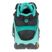 Chaussures de marche Merrell Chameleon 7 Mid GTX noir bleu femme