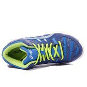 Gel Beyond 4 Montante Garçon Chaussures Volley-Ball Bleu Asics