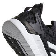 Adidas Neo Questar Ride noir, baskets mode homme