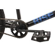 BMX freestyle 20'' Rise noir KS Cycling
