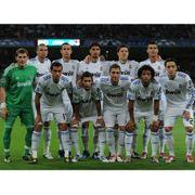 Maillot domicile Real Madrid 2010/2011 Ronaldo