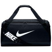 Sac de Sport Nike Brasilia Noir 50 Litres