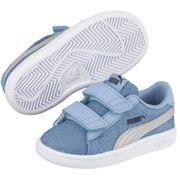 Chaussures Sportswear Baby Puma Smash V2 Glitz G