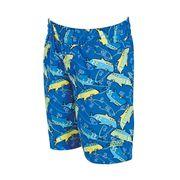 Zoggs Maillot de Bain Sharky pour garçons Multicolore