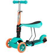 TROTTINETTE  Mini trottinette 3 roues enfant