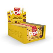 12 x POW! - Protein Cookie 60 g - Chocolat Noir