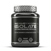 100% Whey Hydro Isolate SS 900 g - Vanille Française