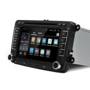 Dashcam camera dvr autoRM - CLVW70 - D Lecteur DVD Android 6,0 à Double Broche Universel de Voiture de 7 pouces