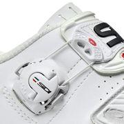 Chaussures Sidi VTT Trace blanc femme