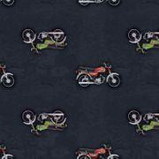 No Publik - Lot De 3 Boxers Microfibre Homme Motorcycle