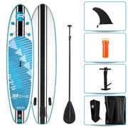 STAND UP PADDLE - SUP  Pack Paddle Gonflable Oota - 320x76x15cm - Avec accessoires