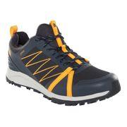 Chaussures The North Face Litewave Fastpack II GTX bleu noir orange