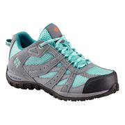Chaussures Columbia Youth Redmond Waterproof gris bleu clair enfant