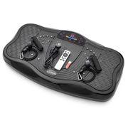 Plate-Forme vibrante PX500 Elitum Port USB avec Expander, télécommande, 5 programmes de formation