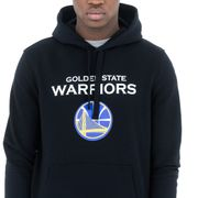 Sweat à capuche New Era Golden State Warriors - Ref. 11530759