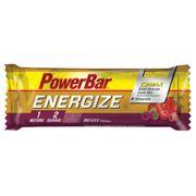 Lot de 25 barres PowerBar Energize C2Max Original -Berry