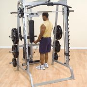 Series 7 Smith Machine musculation 25/28/30 mm Body-Solid