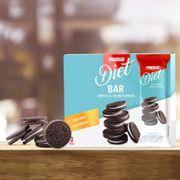 3 x Diet Bar 35 g - Cookies et Crème