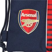 ARSENAL FANWEAR GYM SACK NVD - Sac à dos Arsenal Football Homme Puma