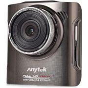 Dashcam camera dvr auto A3 170 Degrés Grand Angle Voiture Caméra DVR Vidéo Enregistreur Super Nuit Vision Dash Cam G-Capteur avec Sony IMX322 CMOS Ch......