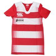 Canterbury Challenge - Maillot de rugby - Enfant unisexe