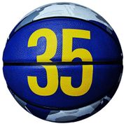 Ballons de Basketball Nike Kevin Durant Pour Playground Taille 7 Bleu