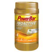 Boisson PowerBar IsoActive - Orange (600g)