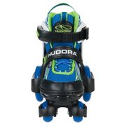Hudora Roller Skate My First Quad Boy - Patins à Roulettes - Taille 26-29