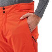 Pantalon EDGE PANT M Dark Orange - Homme - Ski