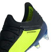Chaussures adidas X 18.1 SG