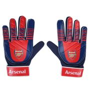 Arsenal FC officiel - Gants de gardien de but - football - pour enfant