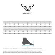 Dynafit - Feline Up Hommes Trail Running Shoe (vert)