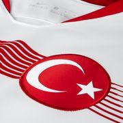 Maillot extérieur Turquie 2018 -S