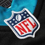 Maillot NFL Cam Newton Carolina Panthers Nike Game Team pour enfant Noir taille - 7 ans