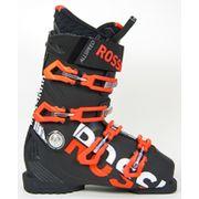 Chaussures De Ski Rossignol Allspeed Pro 100 Premium Black Homme
