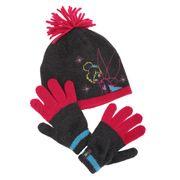 Disney Fée Clochette - Bonnet et gants - Garçon