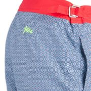 Short de bain Gilis Air Red Azulejos SHARE58J