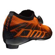 Chaussures DMT KR1 noir orange fluo
