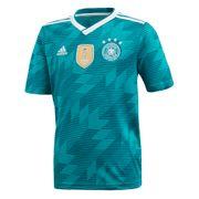 Maillot extérieur junior Allemagne Coupe du monde 2018-9/10 ans