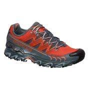 Chaussures La Sportiva Ultra Raptor orange gris