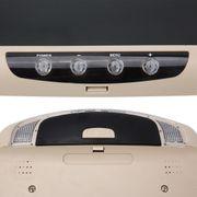 Dashcam camera dvr auto-Auto voiture Toit 11 pouces 800*480 de Vue Arrière de PAL/NTSC Couleur de Voiture Moniteur de Caméras de