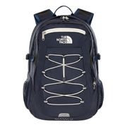 Sac à dos The North Face Borealis Classic 29L bleu foncé blanc
