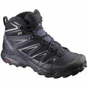 Chaussures de randonnée Salomon X Ultra 3 Mid GTX M