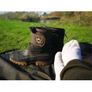 Chaussures Vass Fleece Lined Velcro Boot