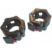 DKN Lock-Jaw Collars option