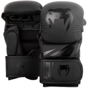 Gants d'entraînement MMA Venum Challenger 3.0-S--S-NOIR--------------NOIR-S