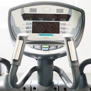 Gorilla Sports - Vélo elliptique professionnel MAXXUS® CX 8.0 avec freins à induction pour un entrainement d'endurance exigeant