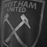 West Ham United FC officiel - Pull thème football - avec blason - homme