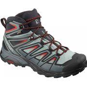 Salomon - X Ultra 3 MID GTX® Hommes chaussures de randonnée (gris)